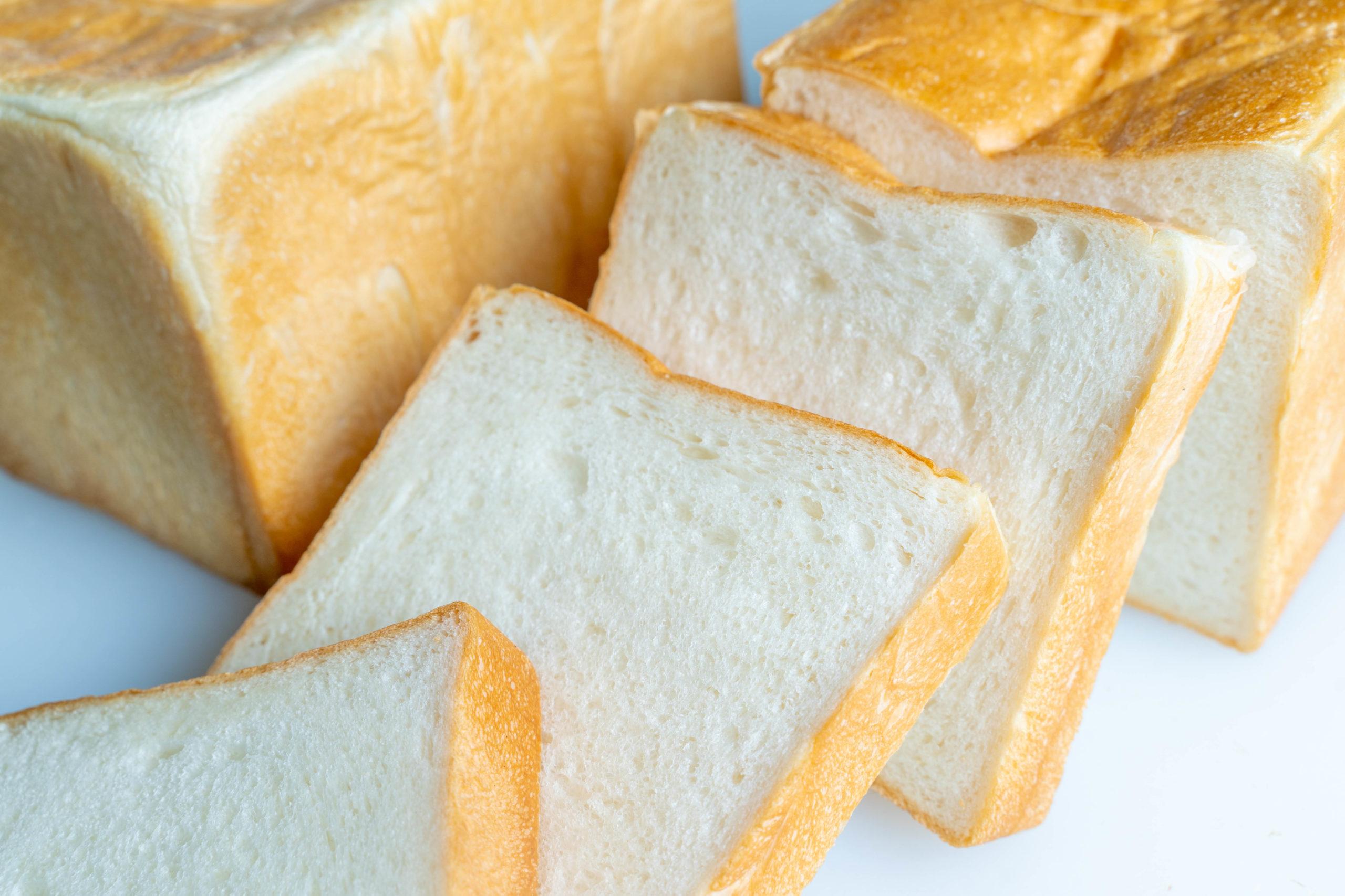 食パンの画像